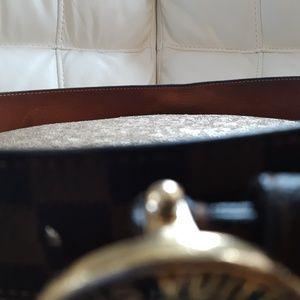 Louis Vuitton Accessories - Special edition Louis Vuitton Monogram Belt